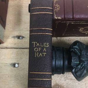 Disney Accents - Haunted Mansion Authentic Bookends Limited Release